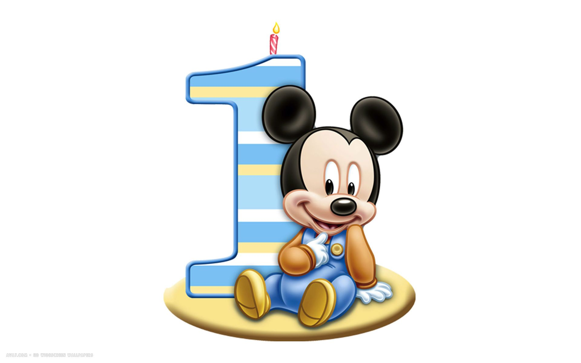 baby mickey mouse 1st birthday clip art clipart panda free clipart rh pinterest co uk first birthday clipart minnie mouse first birthday clip art