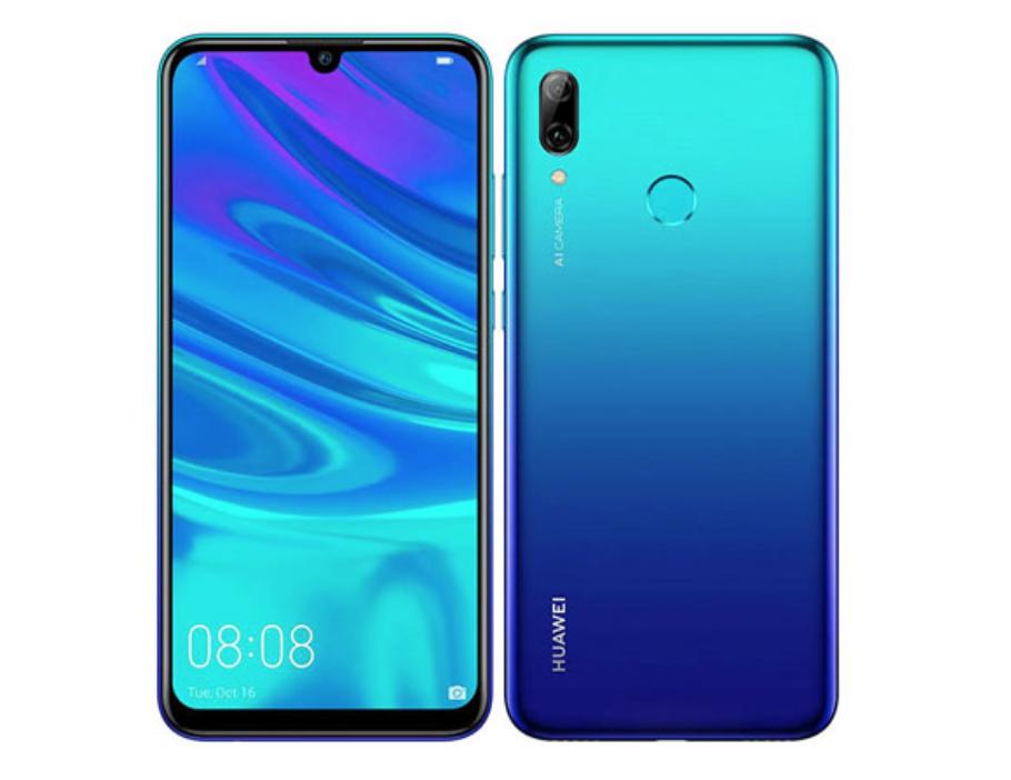 هواوي تطلق هاتف بي سمارت 2019 الجديد والمطور بشاشة أكبر وكاميرا مزدوجة نيوتك New Tech Galaxy Phone Samsung Galaxy Phone Samsung Galaxy