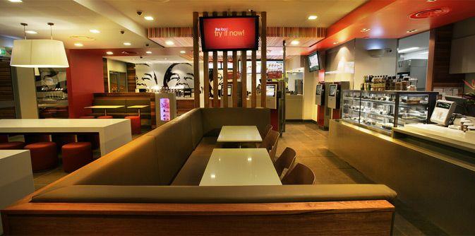 Juicy Design Projects Mcdonald 39 S Form Restaurant