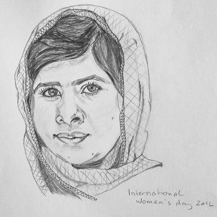 Peace s day malala malalayousafzai internationalwomensday