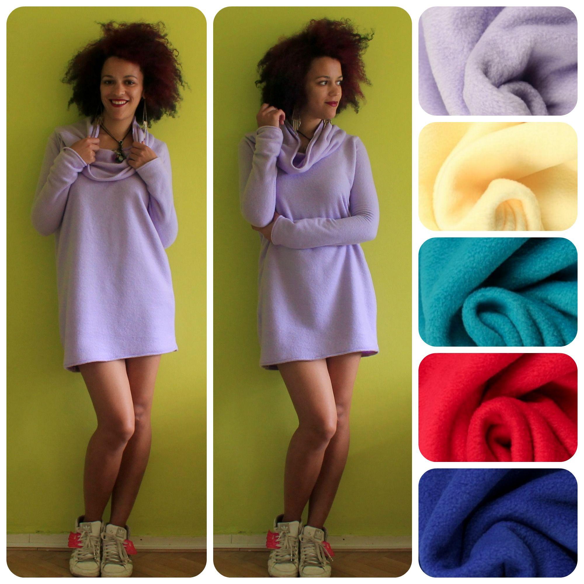 Fleece fabric shop fabrics online budgetstoffen