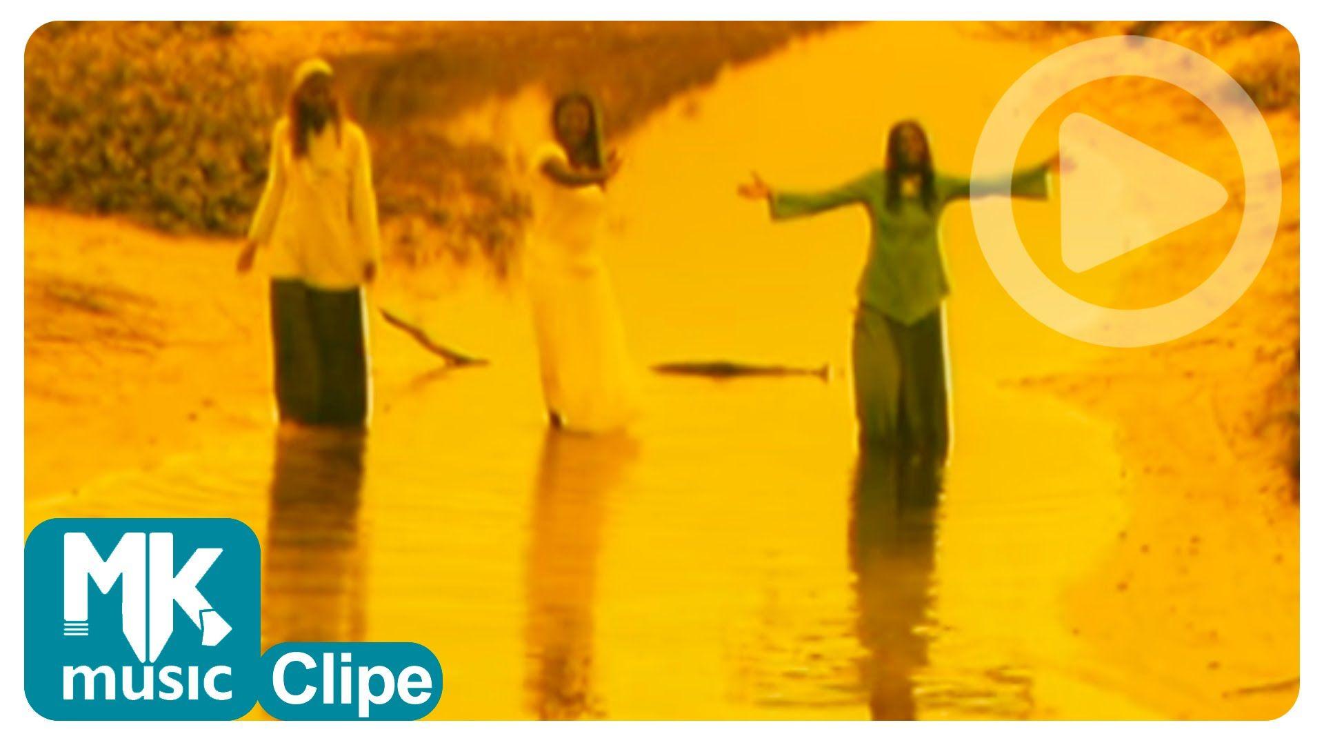 Ellas - Som Da Chuva (Clipe Oficial MK Music)