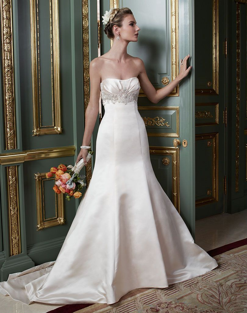 Style 2095 (With images) Wedding dress necklines