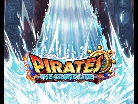 Pirates: the Grand Line android game first look gameplay español