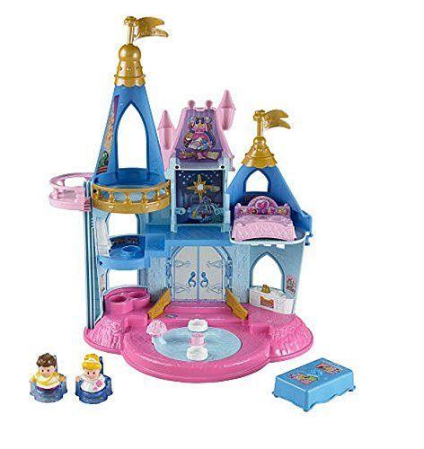 Toddler Toys Disney Fisher Price Little People Princess Sets Disney Princess Toys Princess Toys Toddler Toys