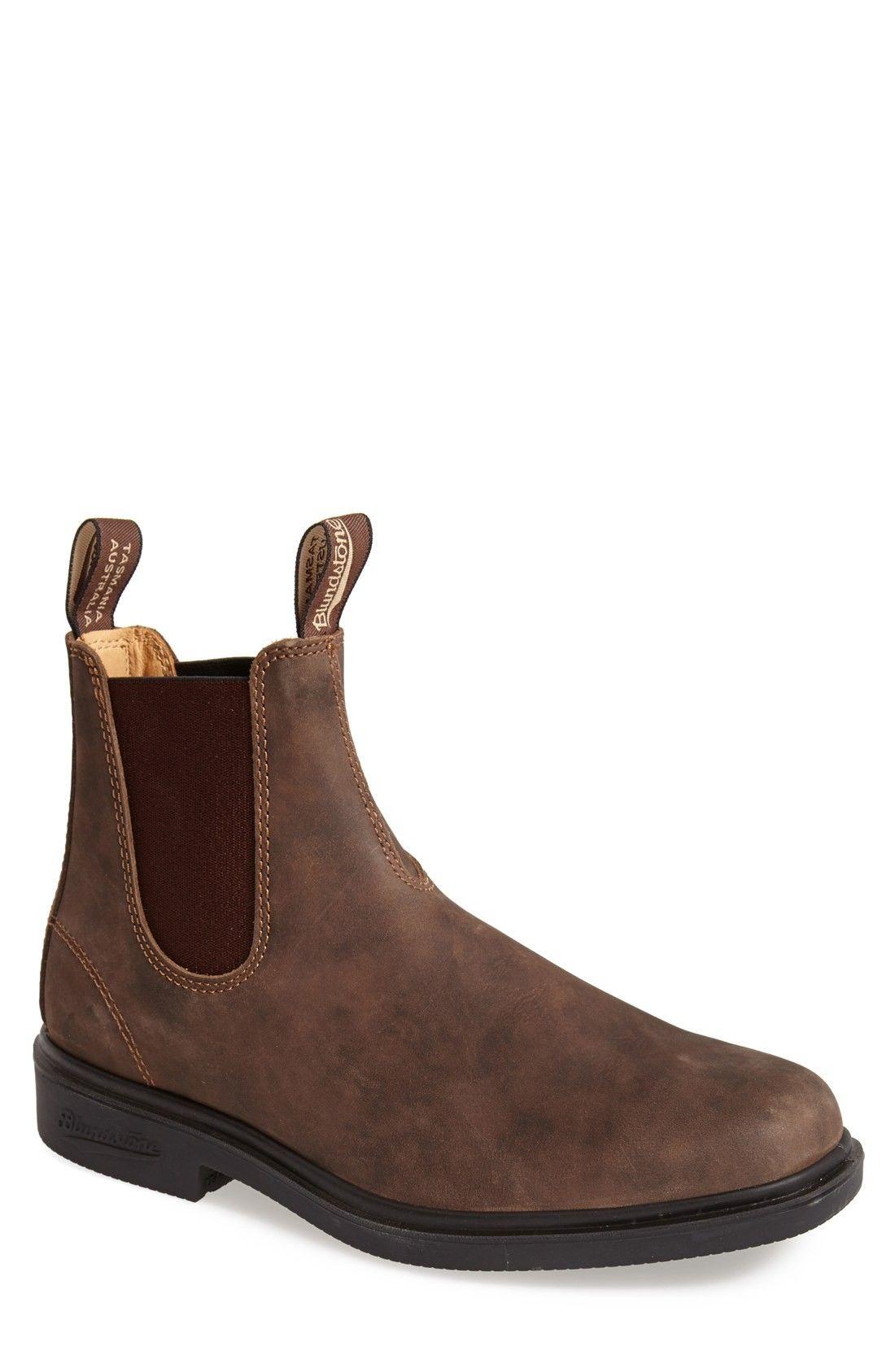 Blundstone Men's Footwear Waterproof Chelsea Boot iXsCV