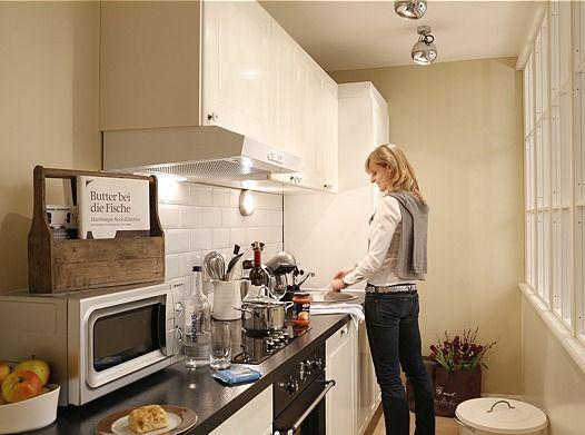 43 - Küche Big Twos