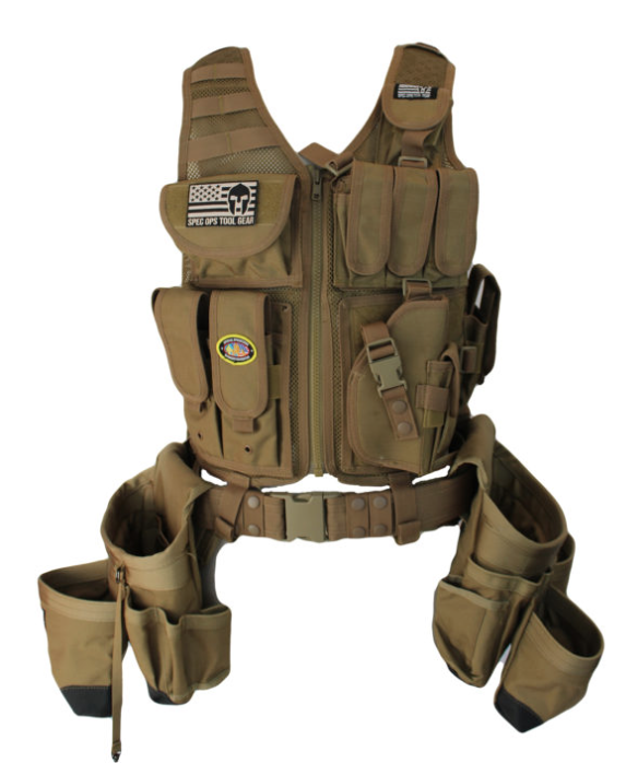 0df8f2243122d You can find this tool vest as well as hats (with various patterns ...