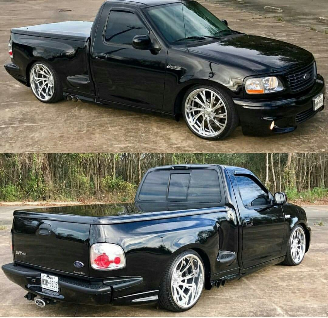 Clean harley davidson f 150 on fat billets cool cars motorcycles pinterest harley davidson ford and ford trucks