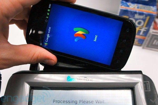 Google Mobile Wallet