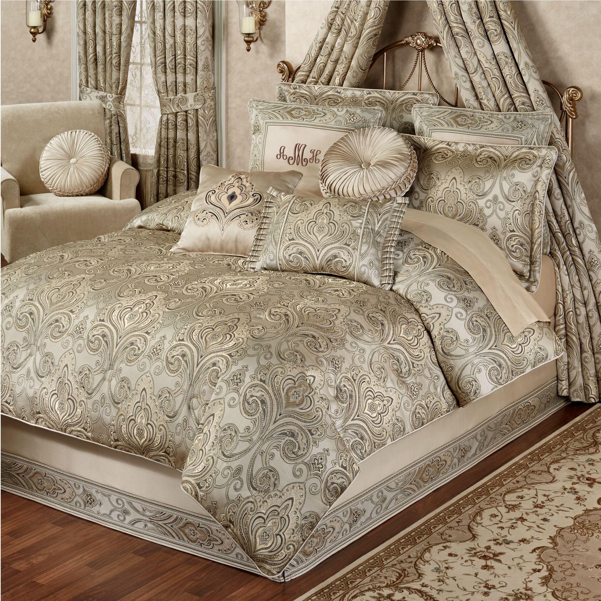 set king de kitchen super pieces rustic amazon dp bedroom lis comforter com bedding home luxurious fleur