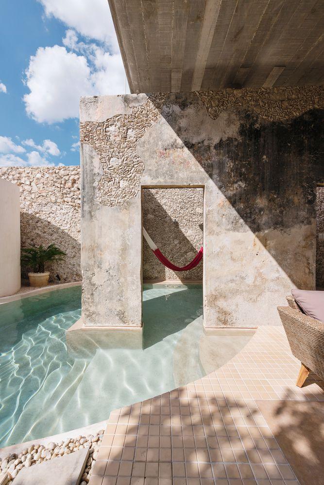 Xolotl Haus / Punto Arquitectónico #arquitectonico