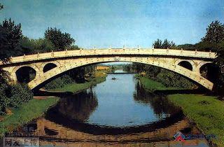 zhaozhou (anji) bridge