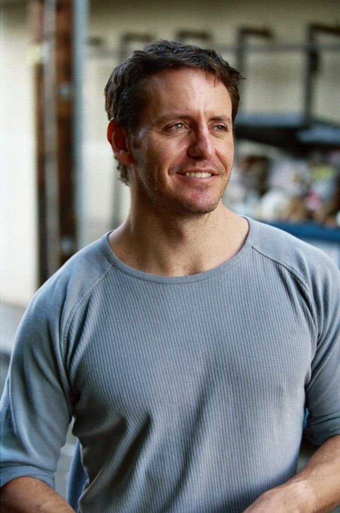 Charles Mesure Hottest Male Celebrities Crossing Jordan Desperate Housewives