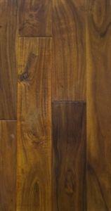 Picture Of Nicefloors Signature Boca Raton Acacia Calico 5 3 99 Sq Ft Acacia Signature Hardwood