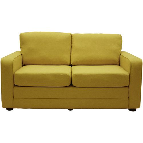 Art Room: Wayfair   Lillian Ultra Lightweight Sleeper Sofa