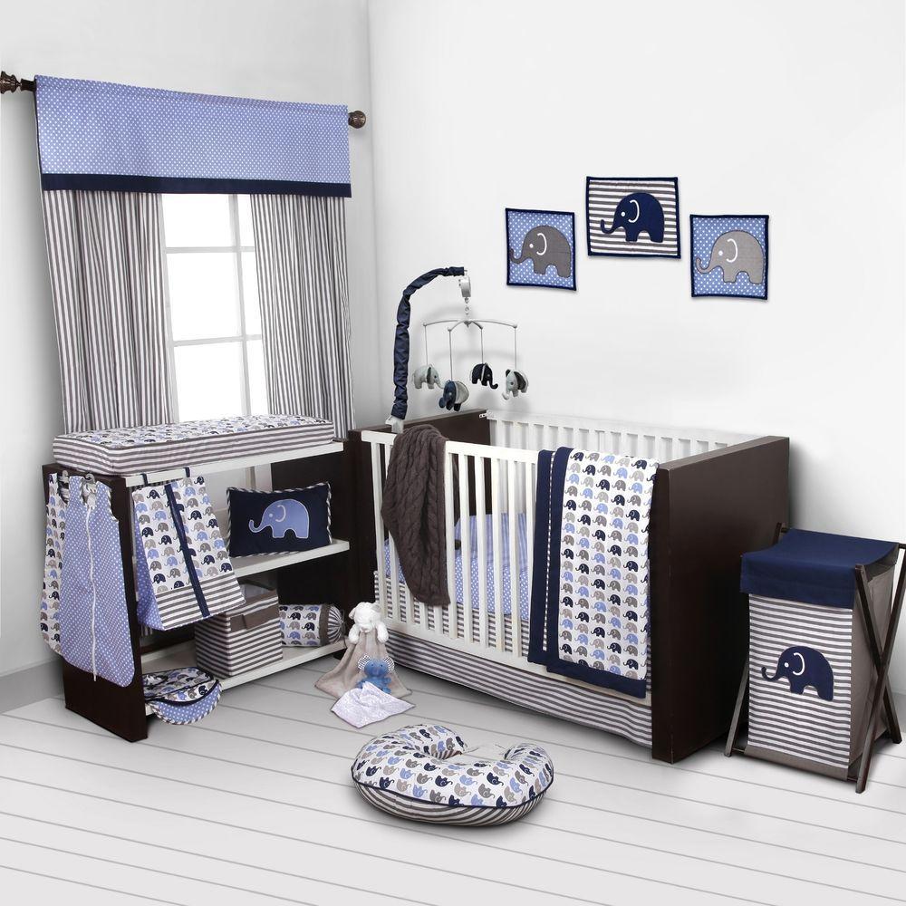 Baby Blanket Minky Blanket Crib Bedding Decor Teal Blue Navy Gray Grey Turquoise Aztec Nursery Trib Teal Nursery Turquoise Nursery Grey Baby Bedding