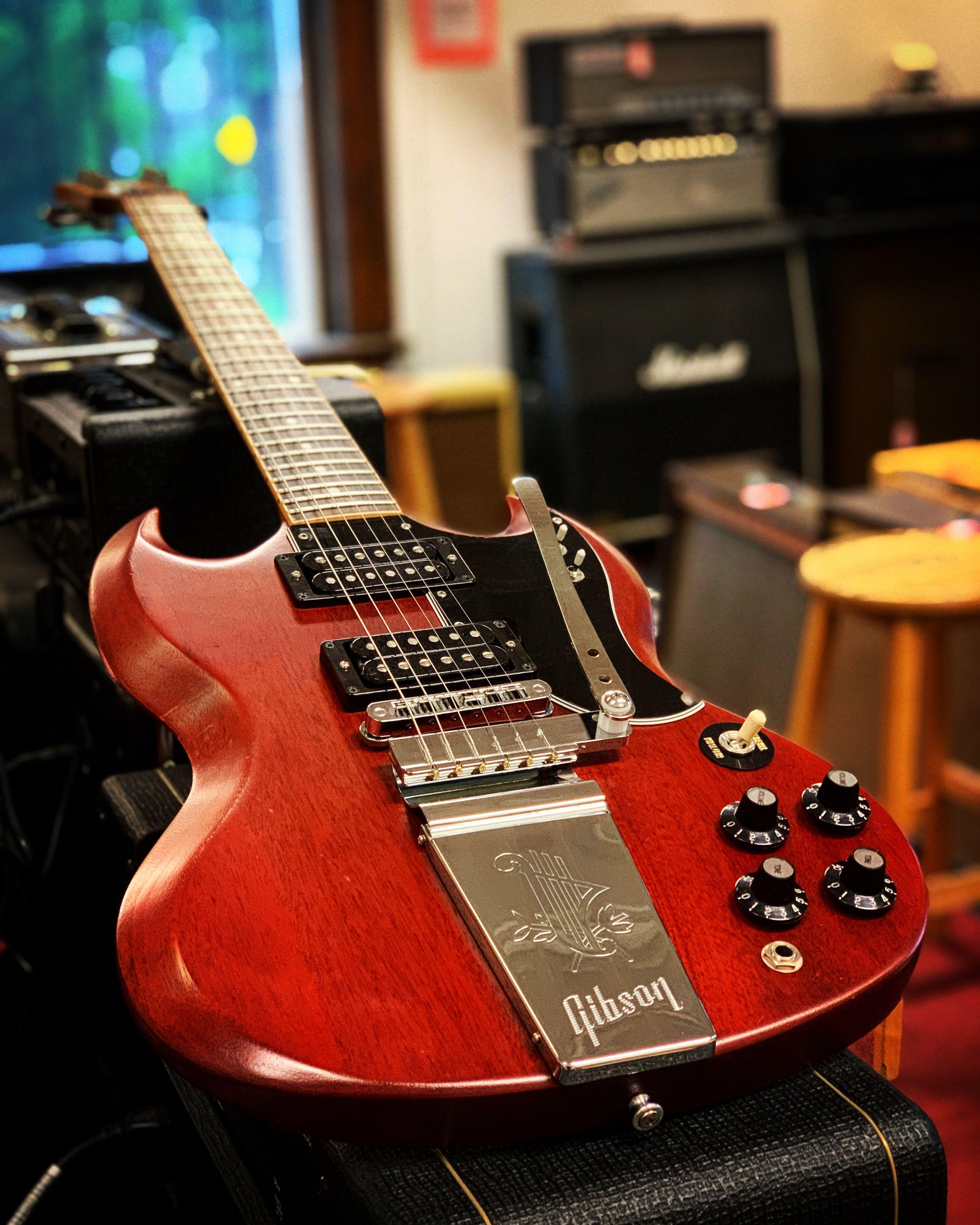 Gibson Frank Zappa Roxy Sg 2013 Gibson Cool Electric Guitars Zappa