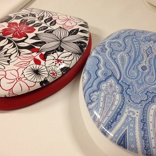 black padded toilet seat. Hand upholstered padded toilet seats by Cloud Soft Seats Mfg  Inc Many Colors and Patterns Quality Comfort Since 1969 FL USA New Black Red Floral or Blue Damask Paisley Premium
