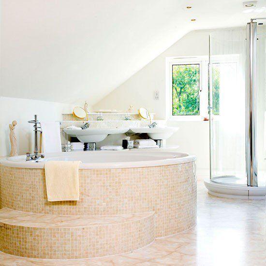 Aménagement salle de bains moderne - styles, couleur, déco | SDB St ...