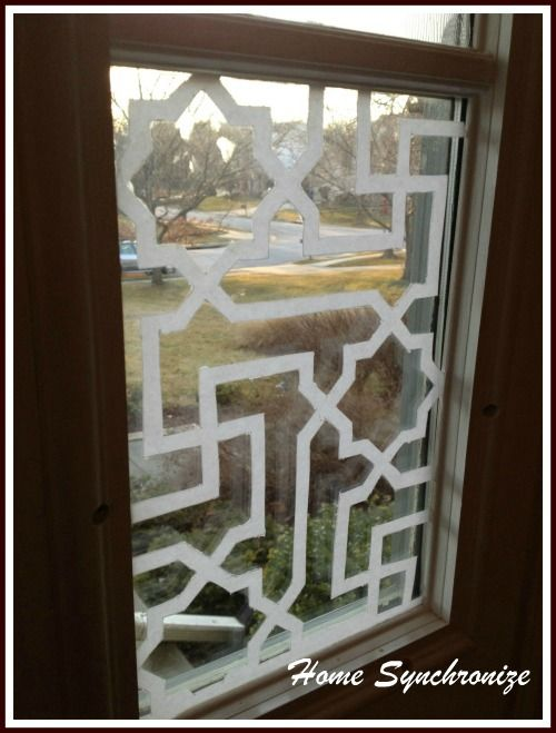 Stencil Idea For Door Gallery Glass Etch Cream And Crystal Clear Paint