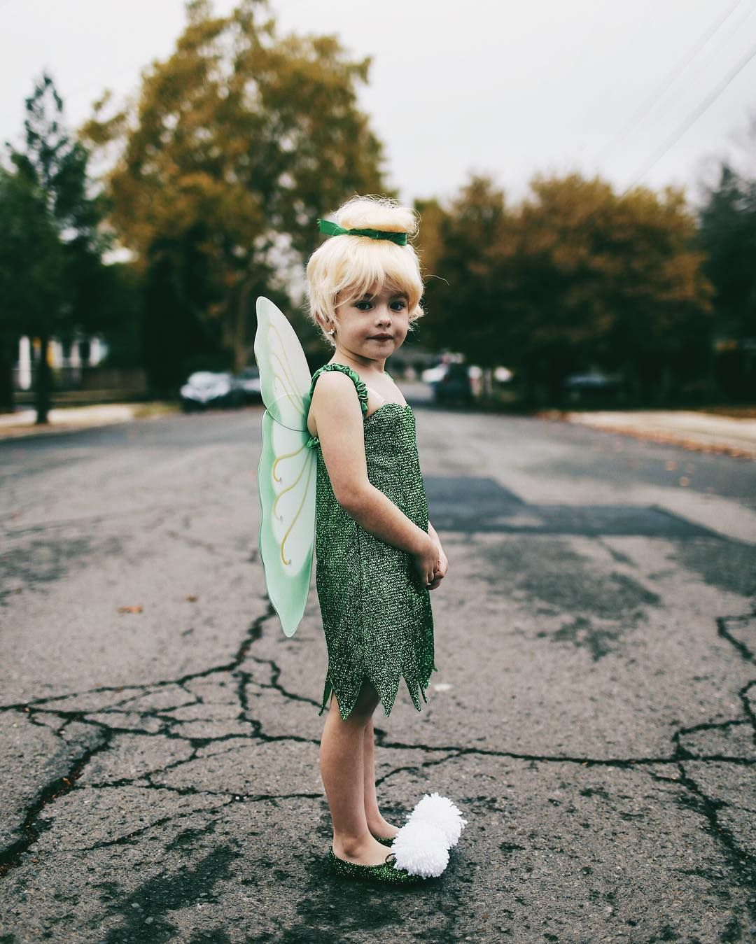 ✨ tink ✨ // a little more halloween twinkle // #ruepenelope #tinkerbell #halloween