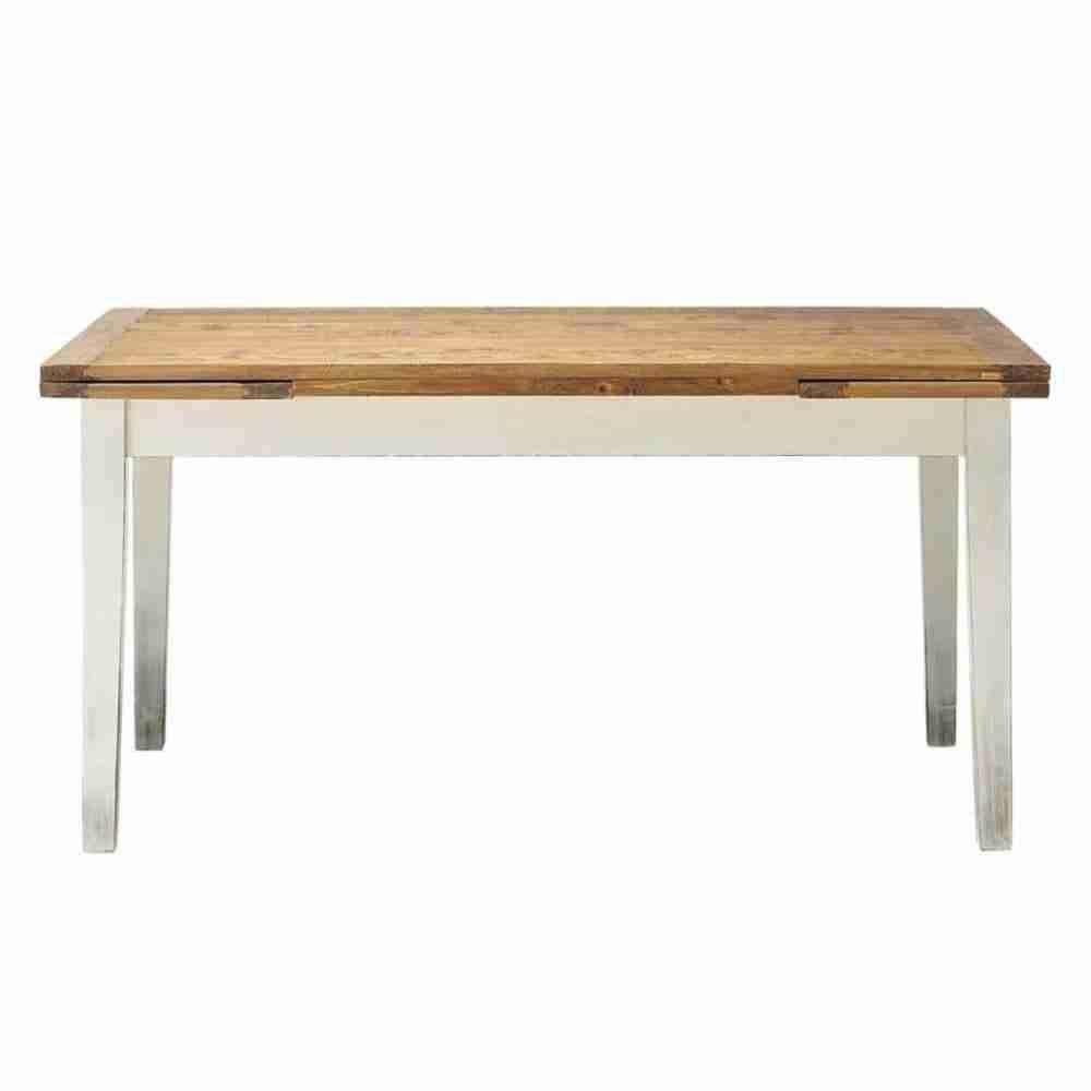Table Extensible Maison Du Monde.67 Mieux Table Extensible Maison Du Monde Table Design
