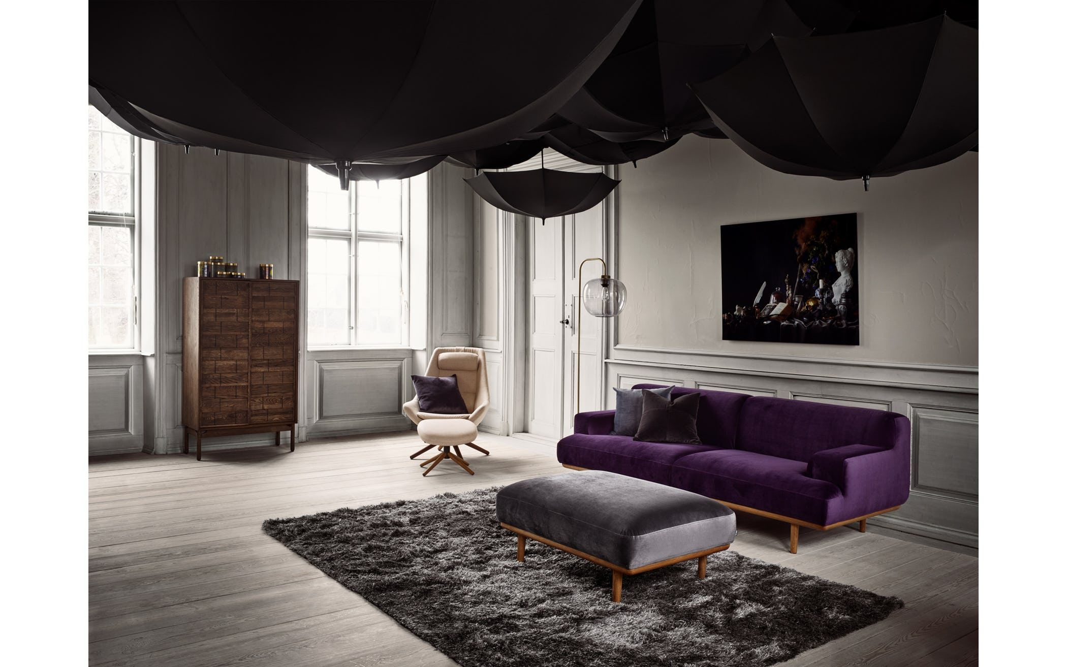 Shop the madison sofa and more contemporary furniture designs by bolia at haute living