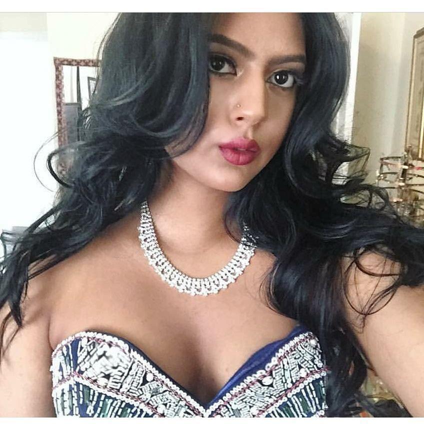 Instagram Pictures Of Desi Indian Super Hottie N Spicy N -6346