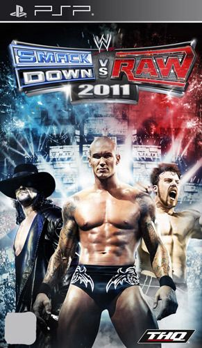 Wwe Smackdown Vs Raw 2011 Psp Game Smackdown Vs Raw 2011 Wwe Game Wwe Game Download