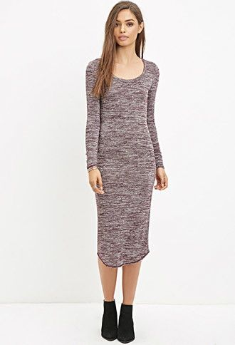 84e4fd20634c Marled Midi Dress