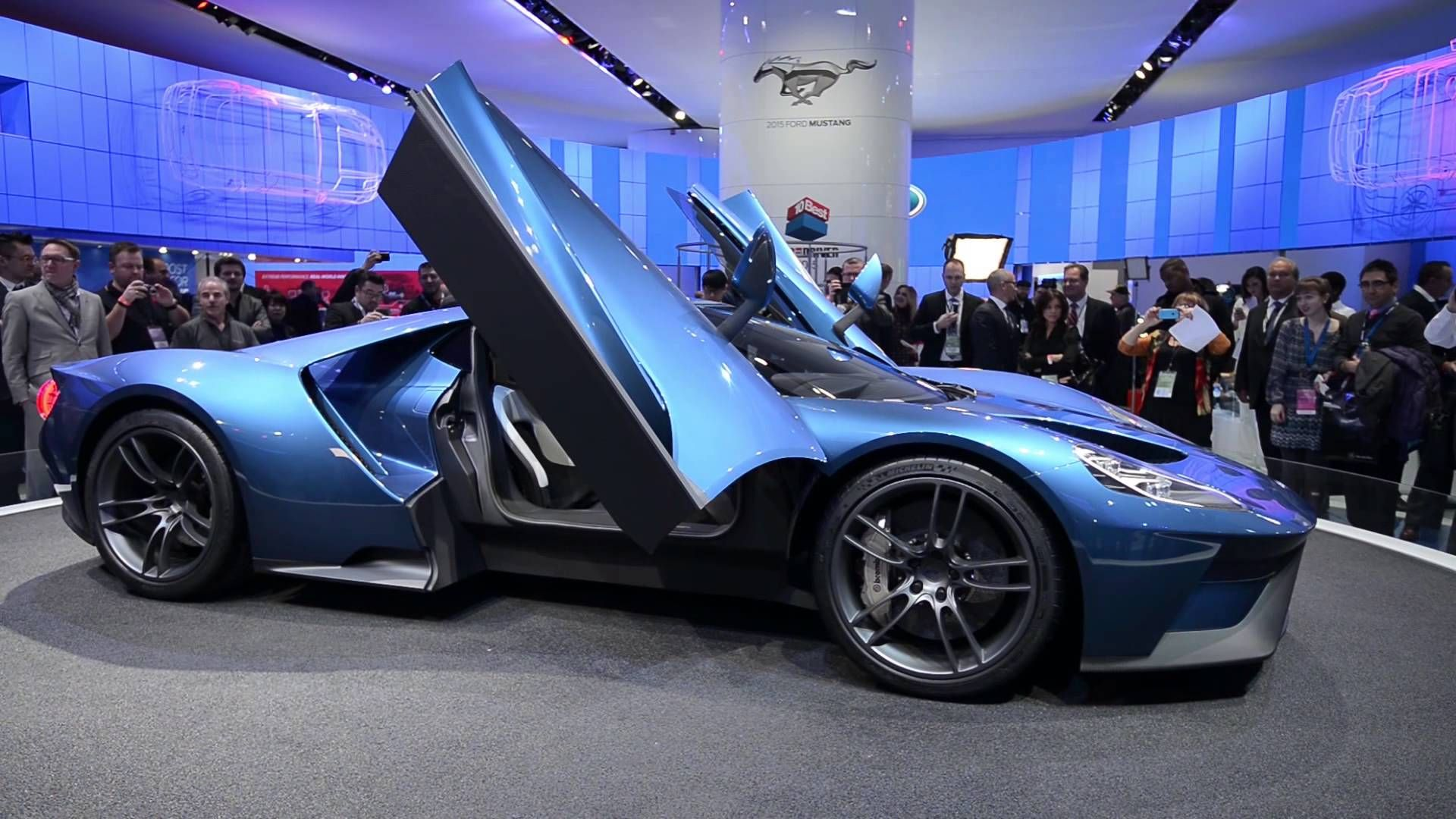 1000 images about 2015 ford gt40 on pinterest cars ford gt and happenings - Ford Gt40 2015 Interior