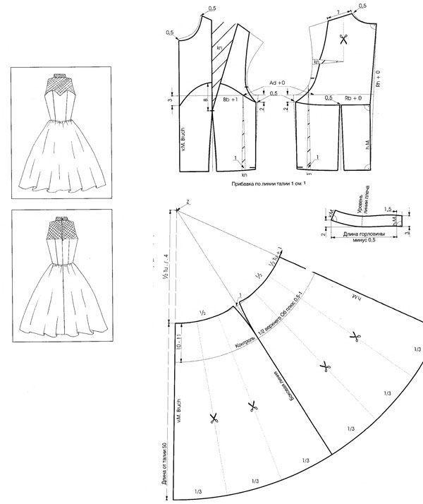 Pin de Nguyệt Quách en Fashion | Pinterest | Patrones, Molde y Costura