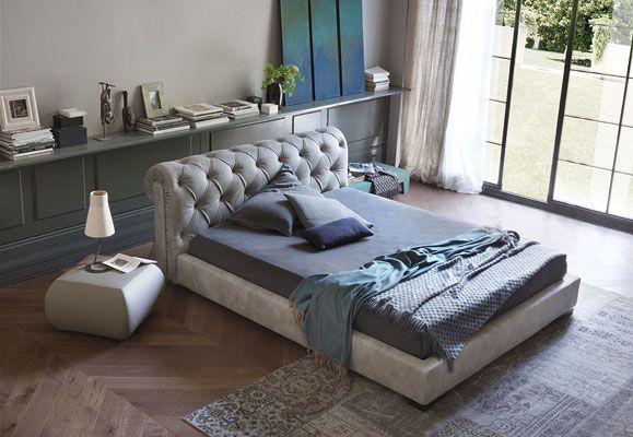 base cama tapizada - Buscar con Google | Camas | Pinterest | Camas ...