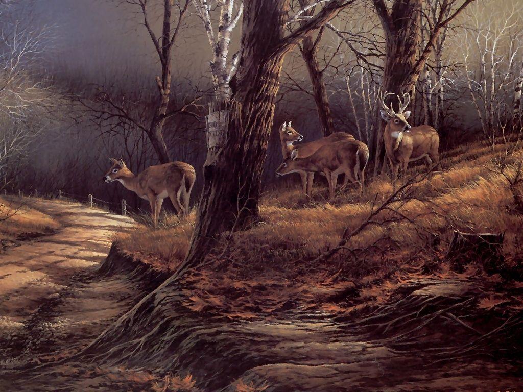 terry redlin Terry Redlin Art Desktop Wallpapers
