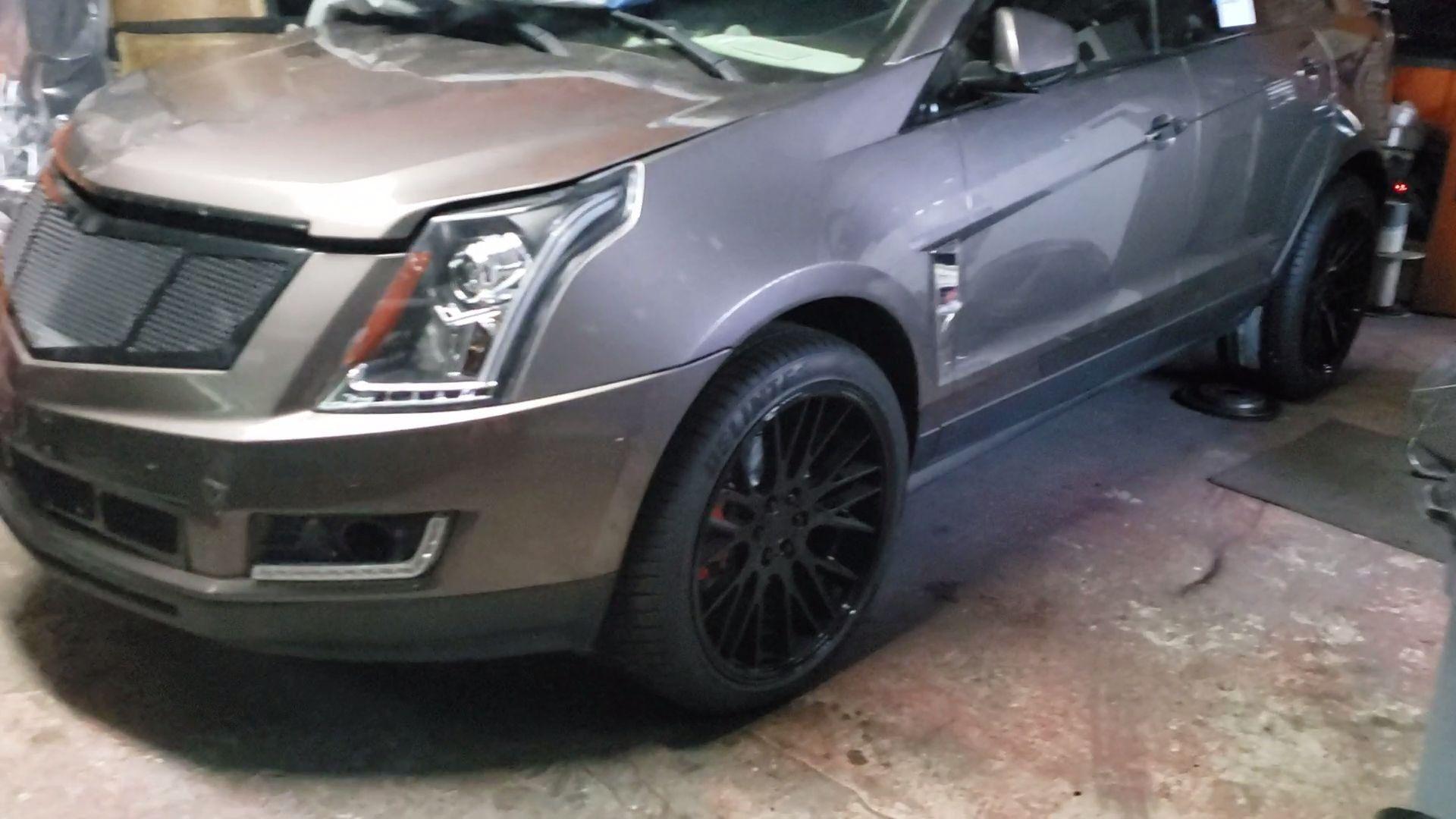 Pin on Cadillac eldorado