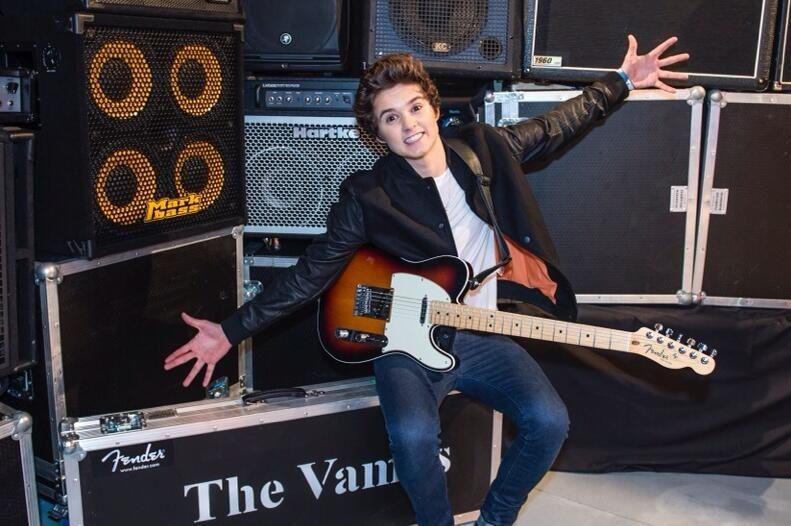 Brad you cutie