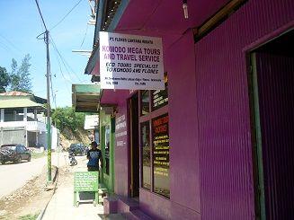 Komodo Mega tours Labuan Bajo in Labuan Bajo, Nusa Tenggara Timur