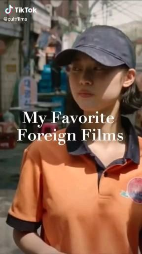 Must Watch: Foreign Films 🎥✨