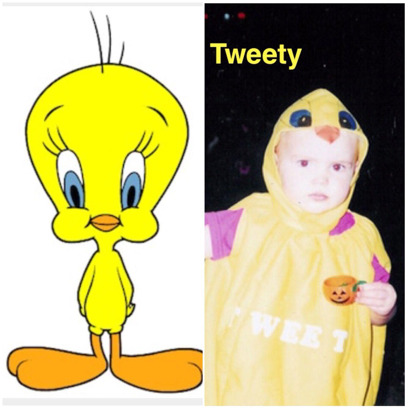 Tweety | Halloween Costumes | Pinterest | Tweety