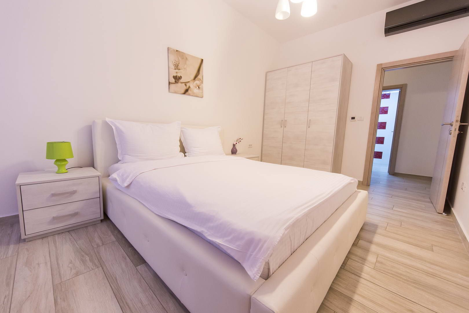 In The Heart Of Sutomore Just 10 Meters From Beautiful Sandy Beach And Directly On Long Promenade With Intensive Day Night Life You Will Find Charming