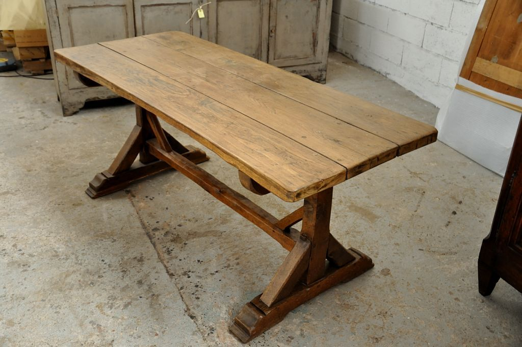 Vintage farmhouse tables for sale back to list for Rustic farm tables for sale