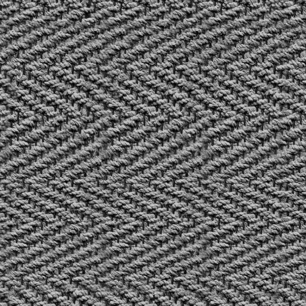 Sisal Pattern Carpete E Casas