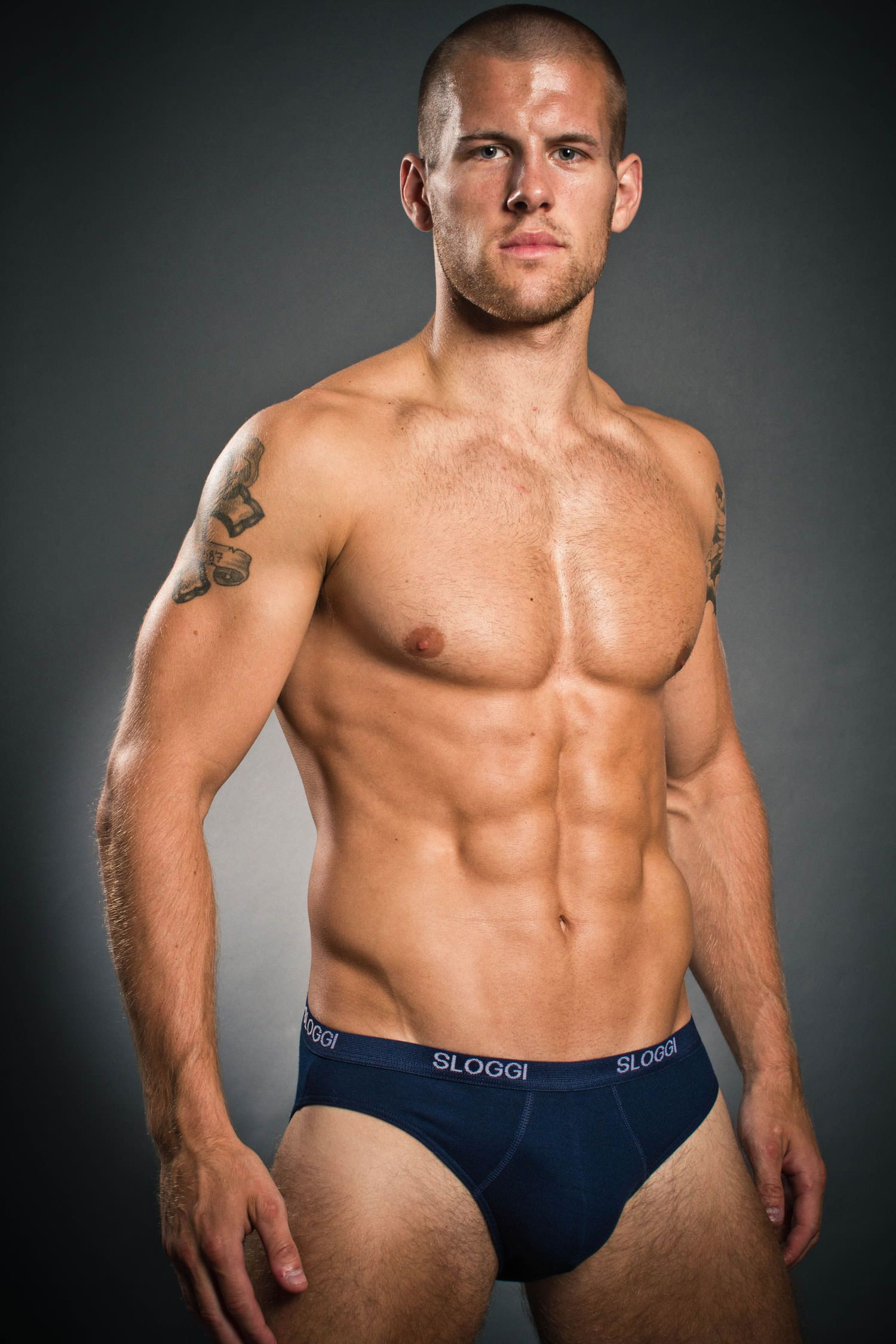 Hot And Hunky