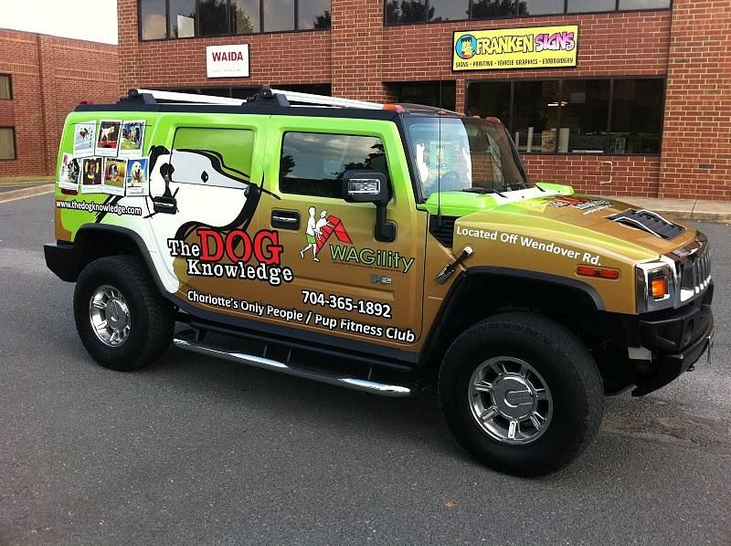 Vehicle Wrap Vehicle Wrap Advertising Vehicles