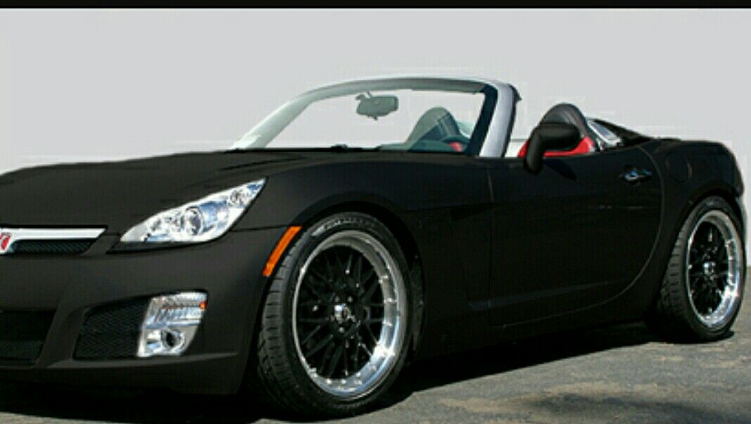 Pin by Okay corral on Vehicle Car Saturn Sky