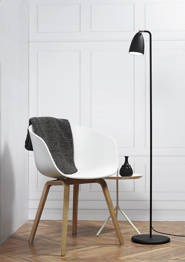 Nordlux Design For The People Black Floor Lamp Cool Floor Lamps Nordlux
