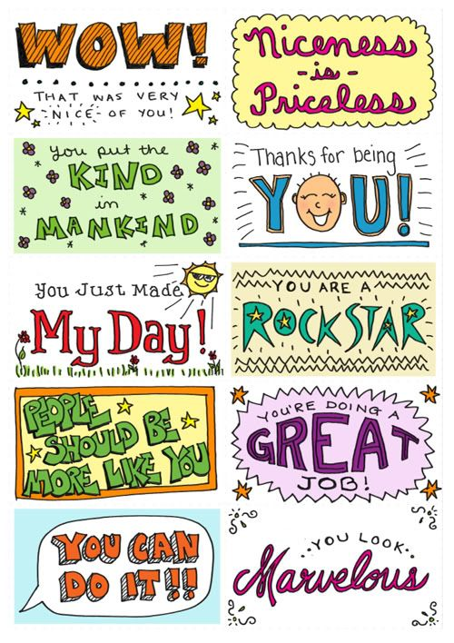 Free lunchbox printables to make #lunchingawesome Back to school