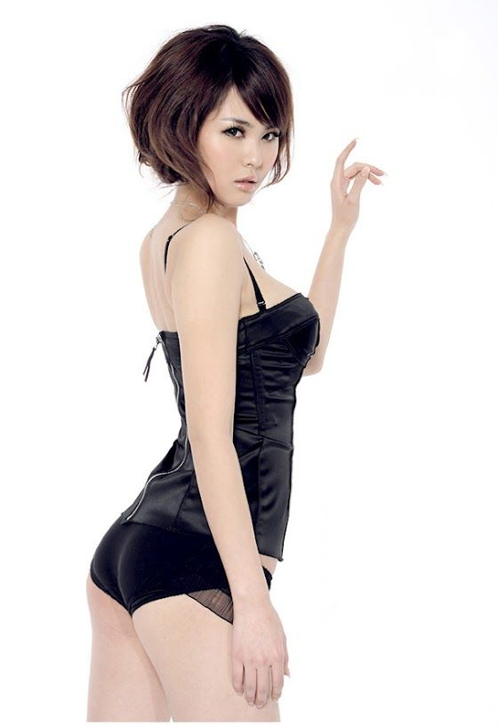 Hot chinese girls dating online