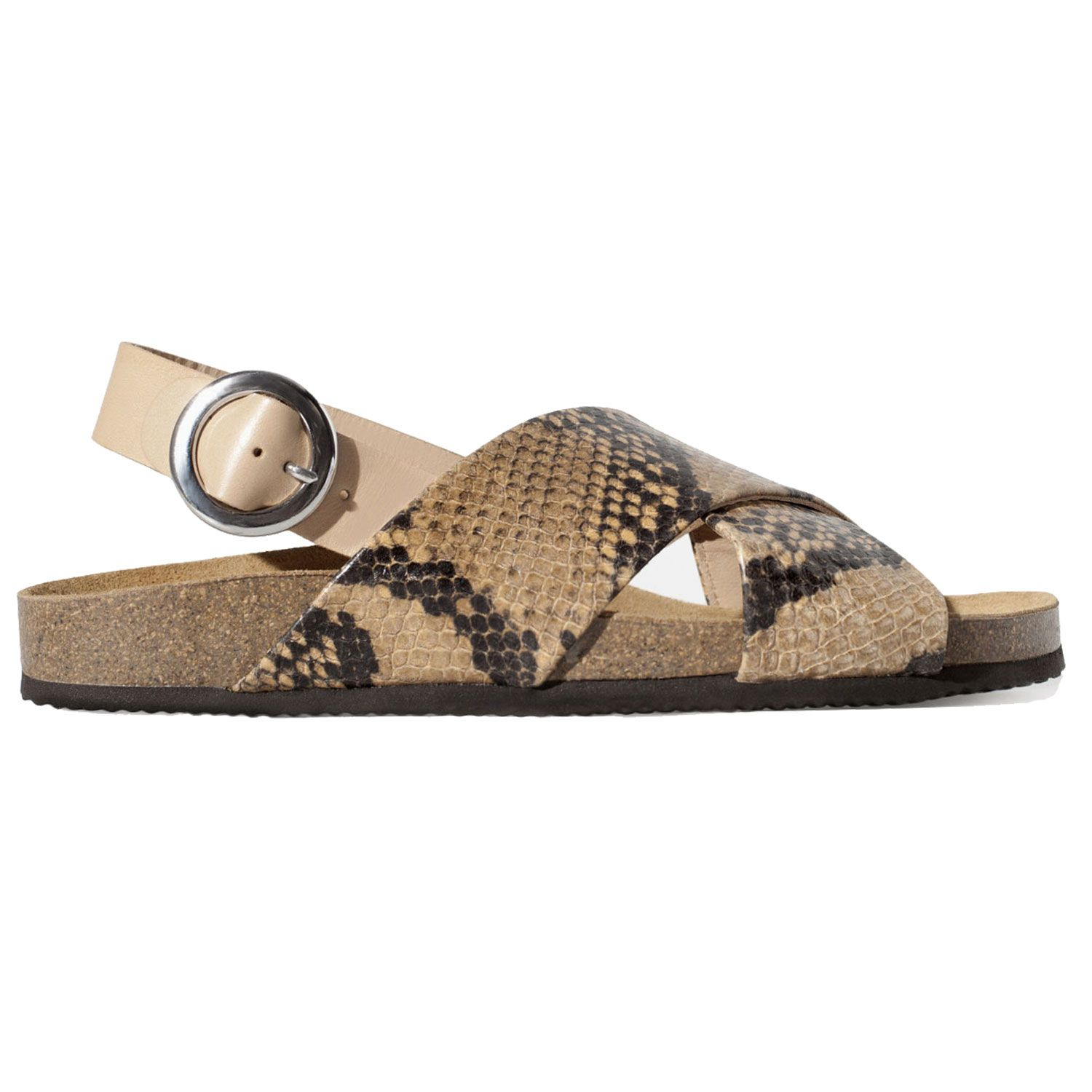 TheLIST: Great Finds: Summer Sandals Edition